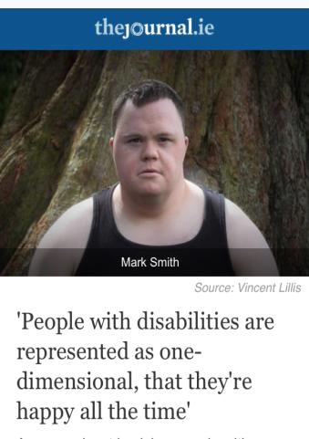 Mark journal.ie